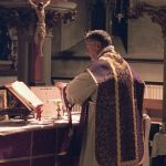 Read the Bible By Going To Mass