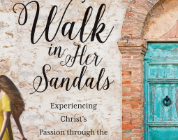 Walk In Her Sandals: A Book Review