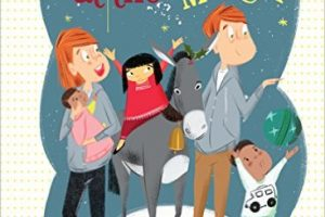 Strangers at the Manger: Children's Book Review
