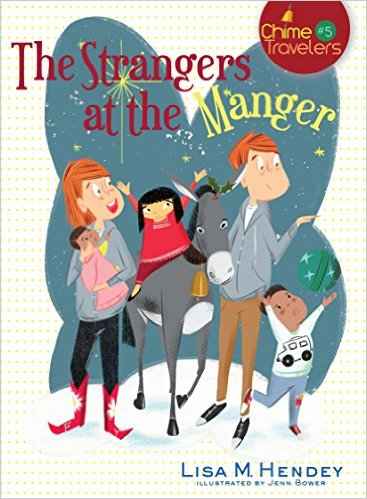 Strangers at the Manger