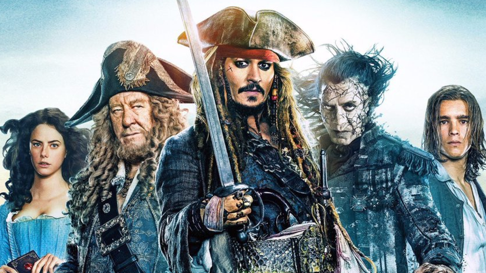 fatherhood and redemption in pirates of the caribbean 5 ignitum