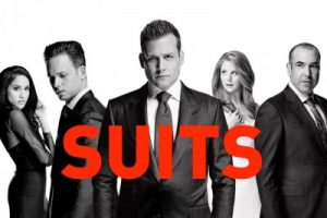 "Mercy, Justice and Grace in ""Suits"""