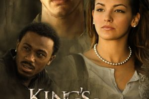 "Movie Review: ""King's Faith"""