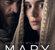 Movie Review: Mary Magdalene (2018)