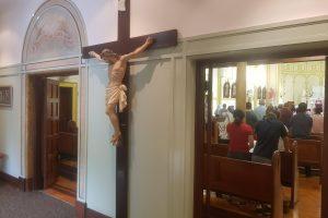 Villa Maria Chapel Upgrade Creates Controversy