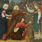 A Paschal Poem: Christ's Guests